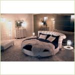 UNIQUECLASSICTREND - Panther - круглая кровать