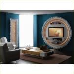 VISMARA DESIGN - STAR GATE BAROQUE - мебель для домашнего кинотеатра